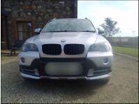2008 BMW 5SE