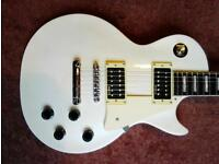 Sheridan Les Paul copy.