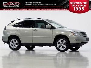 2006 Lexus RX 330 PREMIUM LEATHER/SUNROOF