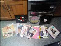 80s 12 inch record collection
