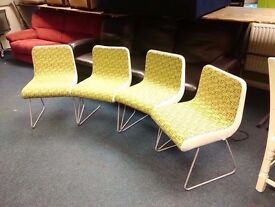 Catering / restaurant chairs 60s chic