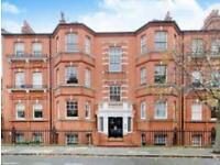2 bedroom flat in Charleville Road, Olympia, W14