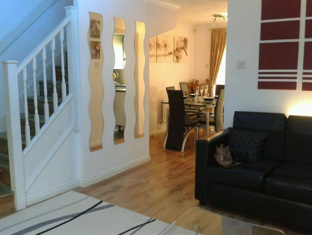 AMAZING 3 BED HOUSE TO RENT IN BARKING! EXCELLENT CONDITION! CLOSE TO UPNEY STATION