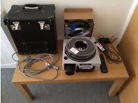 Saville Proslide Solo Projector