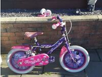 Annabelle Bike