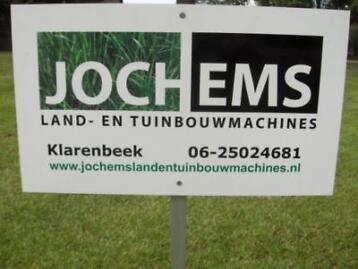 Jochems Land en Tuinbouwmachines
