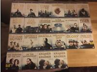 22x HMV Exclusive Blu Ray Collection NEW