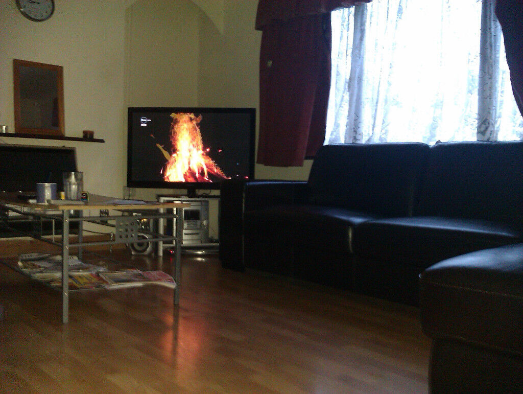Kings Heath/Stirchley - king size room in a 4 bed house