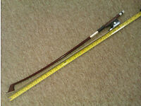 Werner Double Bass Bow