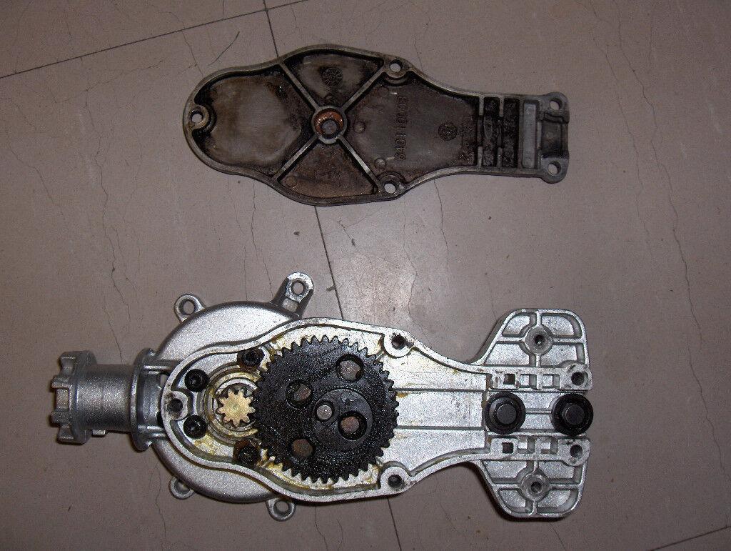 gearbox for Ryobi RHT2660DA 2 stroke petrol hedge trimmer cutter 640115001