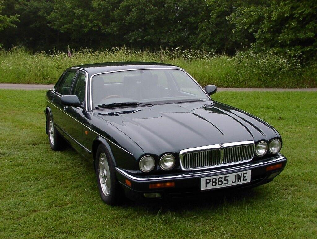 immaculate 1996 jaguar xj6 3.2 executive fsh stunning