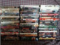 700+ DVD COLLECTION + 30 DVD BOX SET