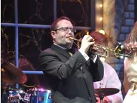 Trumpet (valved brass) tuition offered along with music theory and notation.