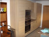 Complete Kitchen ( Final reduction)