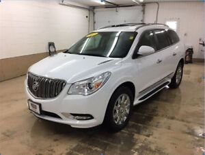 2017 Buick Enclave AWD Lease for $251*