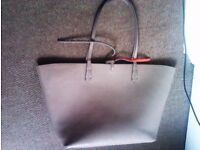 ORIGINAL TRULY LOVELY LARGE SHOULDER OR HAND BAG