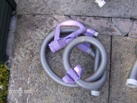 DYSON DC08 POWER HOSE AND HANDLE