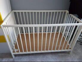 Ikea Cot Bed £20