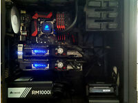 ** For Sale - A Beast Of A Gaming PC **