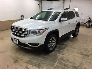 2017 GMC Acadia SLE-2  **ONLY 252.97* BY-WEEKLY << MAINTENANCE F