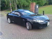 Hyundai Coupe SIII 2.0 petrol+LPG bi-fuel 2007, new shape, low mileage ,TT,Celica, save £££ !!