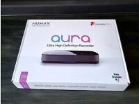 Humax Aura 4K | 2TB Model (Price drop)