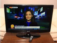 "Very nice 42"" FULL HD LCD TV, 4xHDMI, built in FREEVIEW, remote, etc ..."