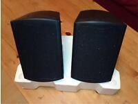 Tannoy Di5 weatherproof speakers