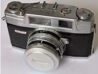 Collector's Camera Circa 1958