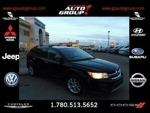 2015 Dodge Journey R/T|REMOTE START|LOADED WITH OPTIONS