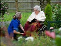 Care Support Assistant - Full Time and Part Times hours available & Weekends