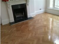 Does your wood floor need restoring!?