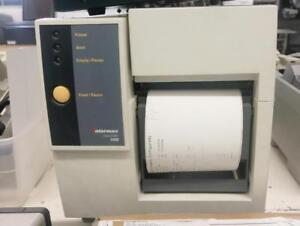 Intermec Easycoder 3400 Thermal Label Barcode printer *Parallel/Serial interface