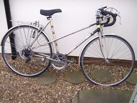 CLASSIC RALEIGH MIXTE FOR LIGHT REFURBISHMENT!!