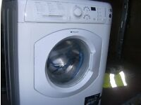 hotpoint eco hotpoint 5years old in great working order was my aunties but now