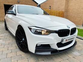 image for 🏁🏁2013 BMW 318d M Sport Finance Available🏁🏁316d 320d 330d