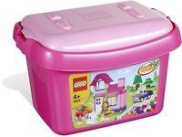 LEGO: Pink Brick Box