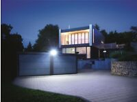 Birmingham based lighting installer, indoor & outdoor, commercial & residential projects