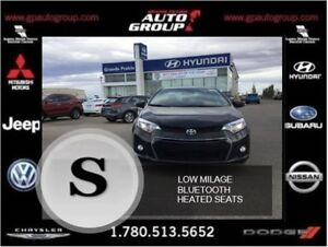 2014 Toyota Corolla S | Best Selling | Improved Material