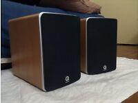 Q Acoustics 1020 Passive Speakers