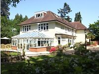 Healthcare Assistants wanted for Residential Care Home for the Elderly in Bournemouth