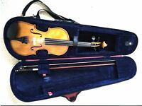 Stentor Student II 1/2 Violin Outfit - Mint condition
