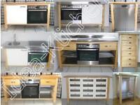 Ikea Küchen Inkl Hochwertiger Geräte✓️VÄRDE METOD✓️