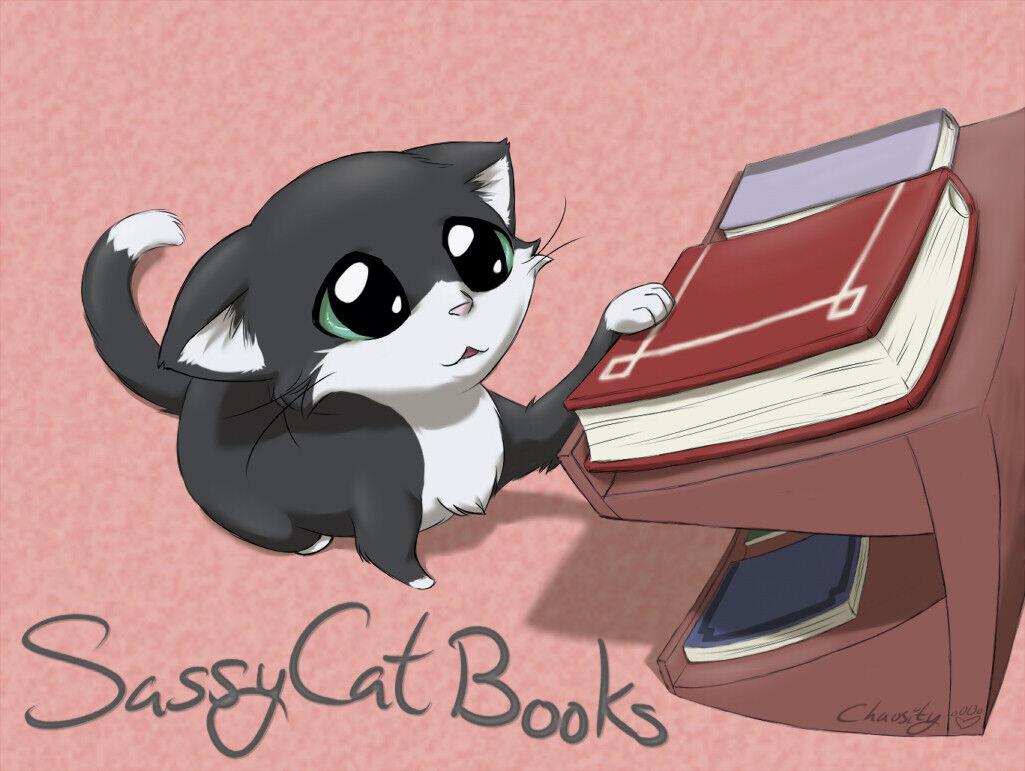 Sassy Cat Books
