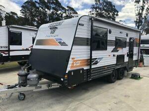 2021 Viscount V2 PREMIUM Caravan Eden Bega Valley Preview