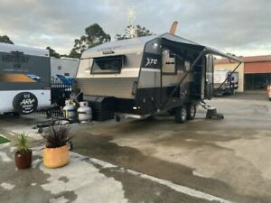 2021 Concept XTC 600 Caravan Eden Bega Valley Preview