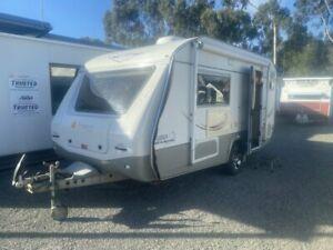 2015 Jurgens Sungazer J1901 Caravan Eden Bega Valley Preview