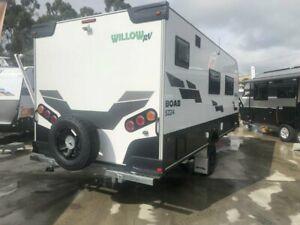 2021 Willow RV Boab 5224 Caravan Eden Bega Valley Preview