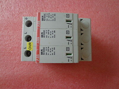 ABB OVR PV 40 1000P TS 2CTB803953R6500  Surge protective device