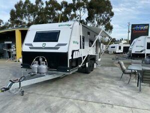 2021 Willow RV BOAB 625 Caravan Eden Bega Valley Preview